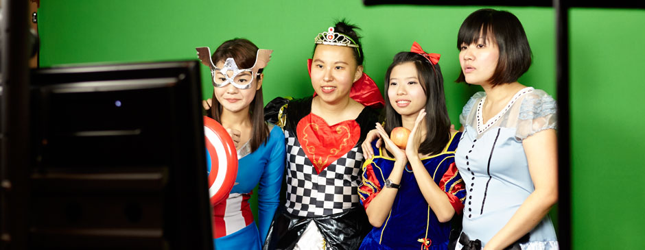 Malaysia Photo Booth Service
